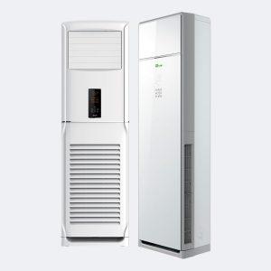کولر گازی ایستاده گرین R22 ظرفیت 36000