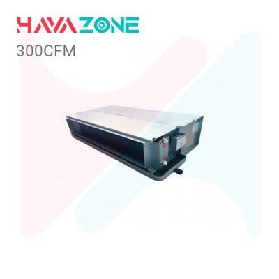فن-کویل-سقفی-توکار-300-هوازون