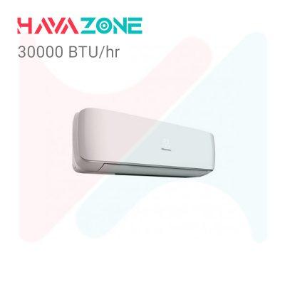 کولرگازی-ورسای-30000-هایسنس