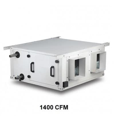 فن کویل کانالی هوازون مدل HZ.DFC1400