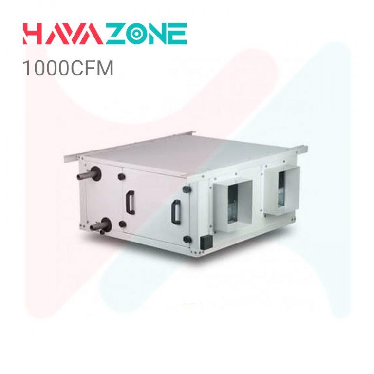 فن کویل کانالی هوازون مدل HZ.DFC1000