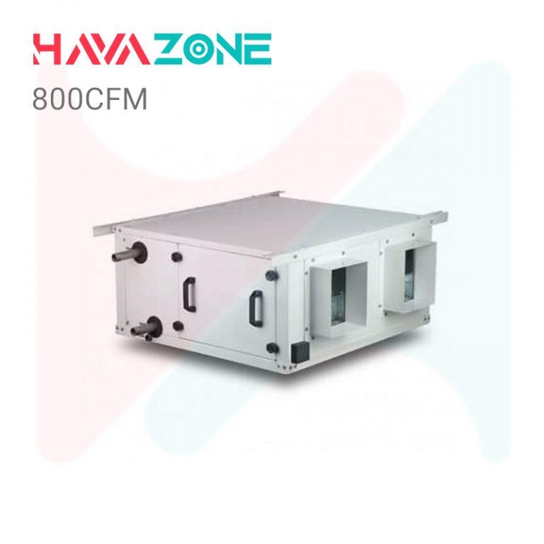 فن کویل کانالی هوازون مدل HZ.DFC800