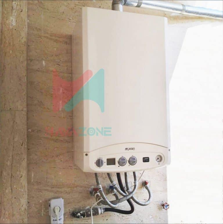 پکیج ایران رادیاتور 28000 مدل L28FF