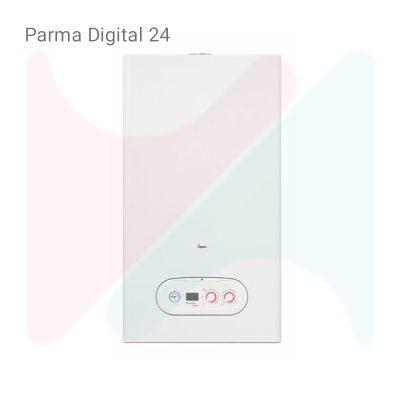 parma digital 24si