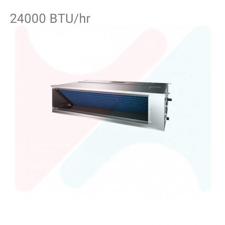 داکت اسپلیت اینورتر میدیا IDR3-X71M