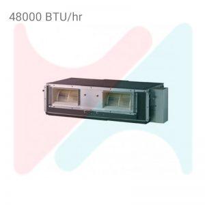 داکت اسپلیت اینورتر جی پلاس GCD-48KN6HR3