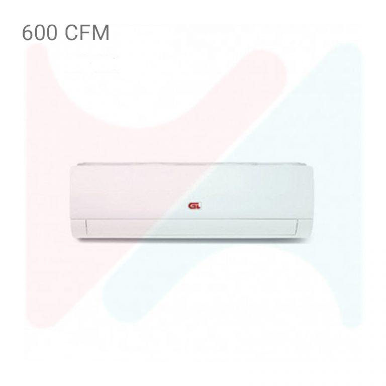 فن کویل دیواری GL مدل GLKG-600S