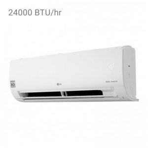 کولرگازی-ال-جی-24000