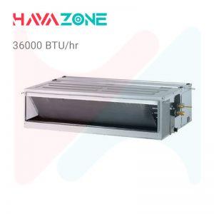 LG Ducted Split inverter model ABNQ-36GM1T1
