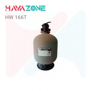 فیلتر شنی استخر های واتر مدل HW166T