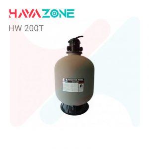فیلتر شنی استخر های واتر مدل HW200T